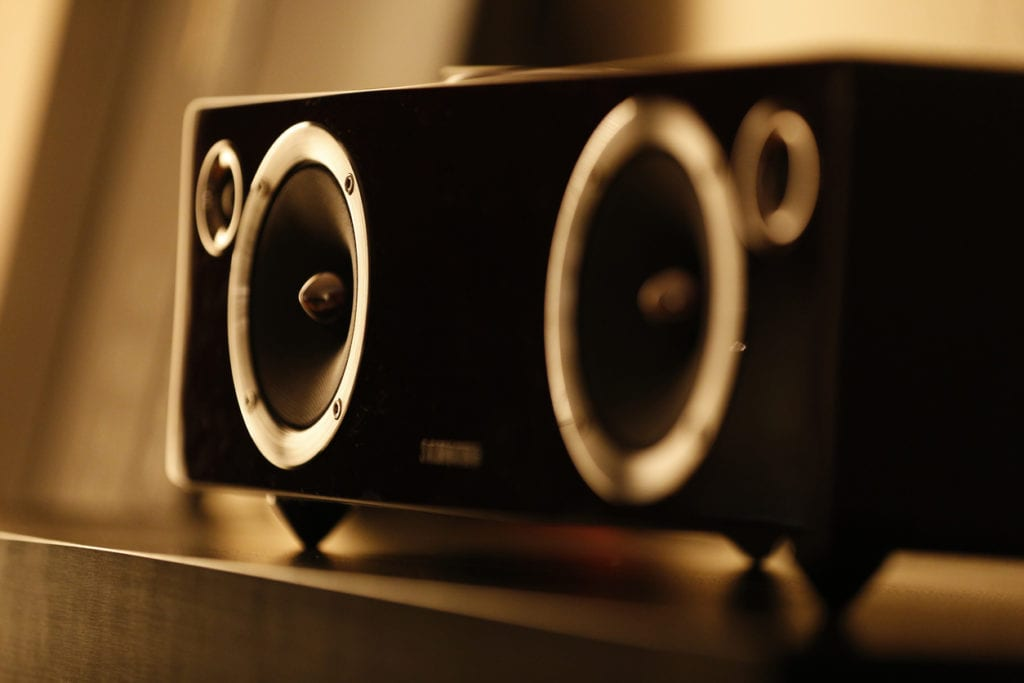 Airplay-høyttaler til kjøp fra HØR.