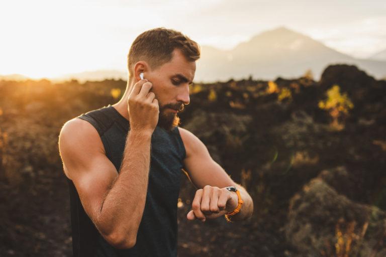 Hearables - høreapparat og ørepropper