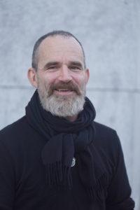 Håkon Ueland - musiker og miljøterapeut