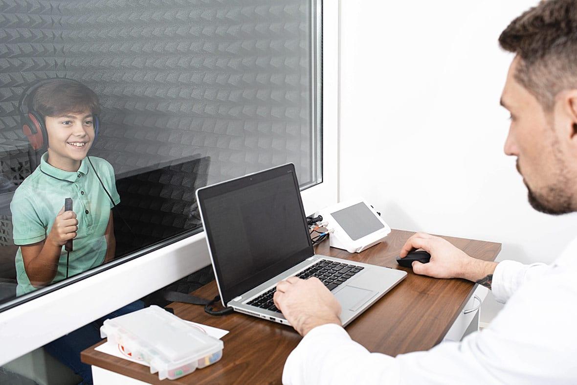 behandling av misofoni